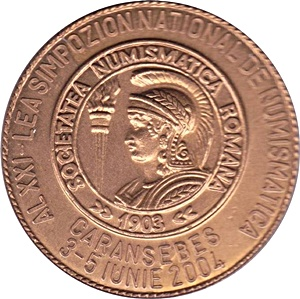 Romanian Numismatic Society