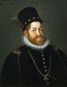 Rudolf II (1575-1611)