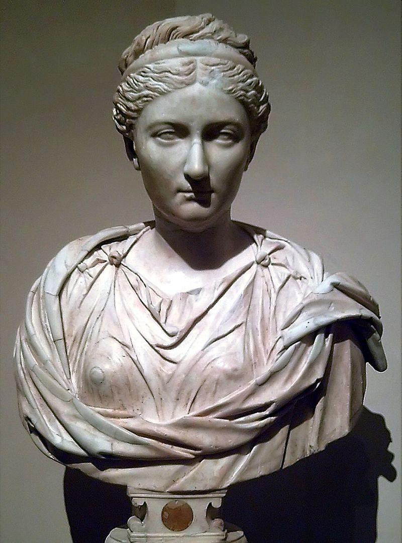 Sabina (117-136)