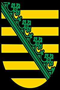 Sachsen (Saxonia)