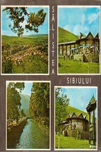 Săliștea Sibiului