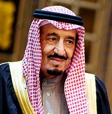 Salman bin Abdulaziz al Saud (2015-present)