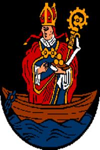 Sankt Nikola an der Donau