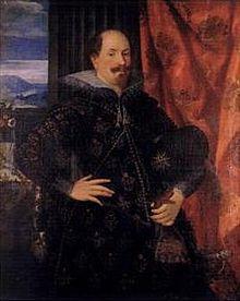 Schaumburg-Pinneberg - Ernst III (1601-1622)