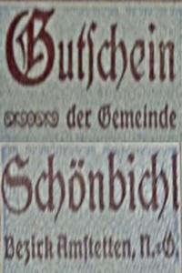 Schönbichl