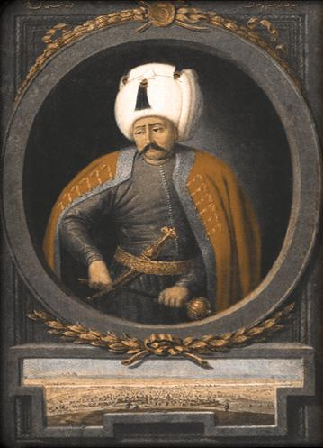 Selim I (1512-1520)