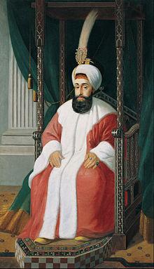 Selim III (1789-1807)