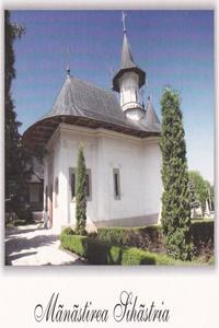 Sihăstria Monastery