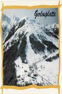 Ski-Arena Gerlosplatte