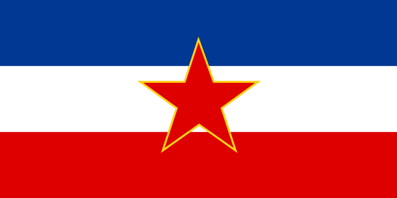 Socialist Federal Republic (1963-1992)