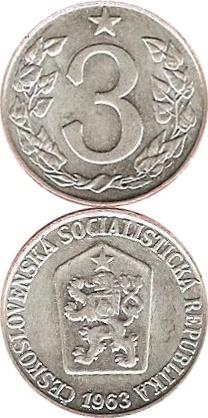 Republică Socialistă - 1962-1963 - 3 Halere