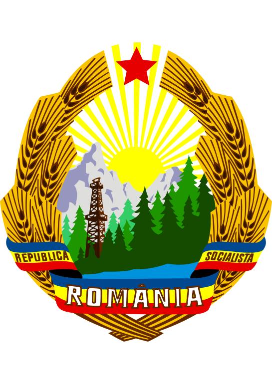 Republica Socialista (1966-1989)