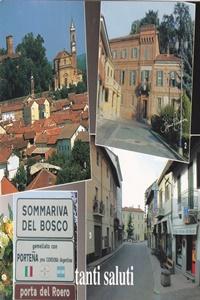 Sommariva del Bosco