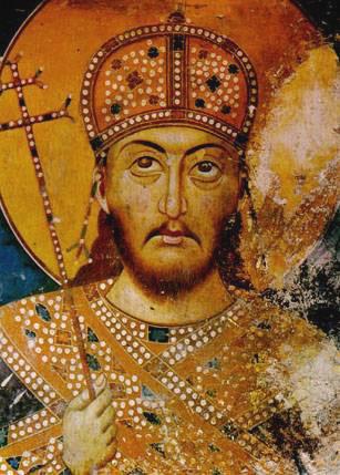 Stefan Uroš IV Dušan (1331-1346)