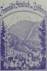 Steinbach am Ziehberg