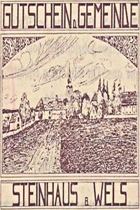 Steinhaus bei Wels