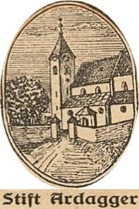 Stift Ardagger