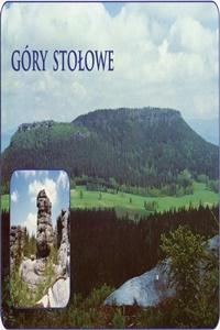 Stołowe Mountains