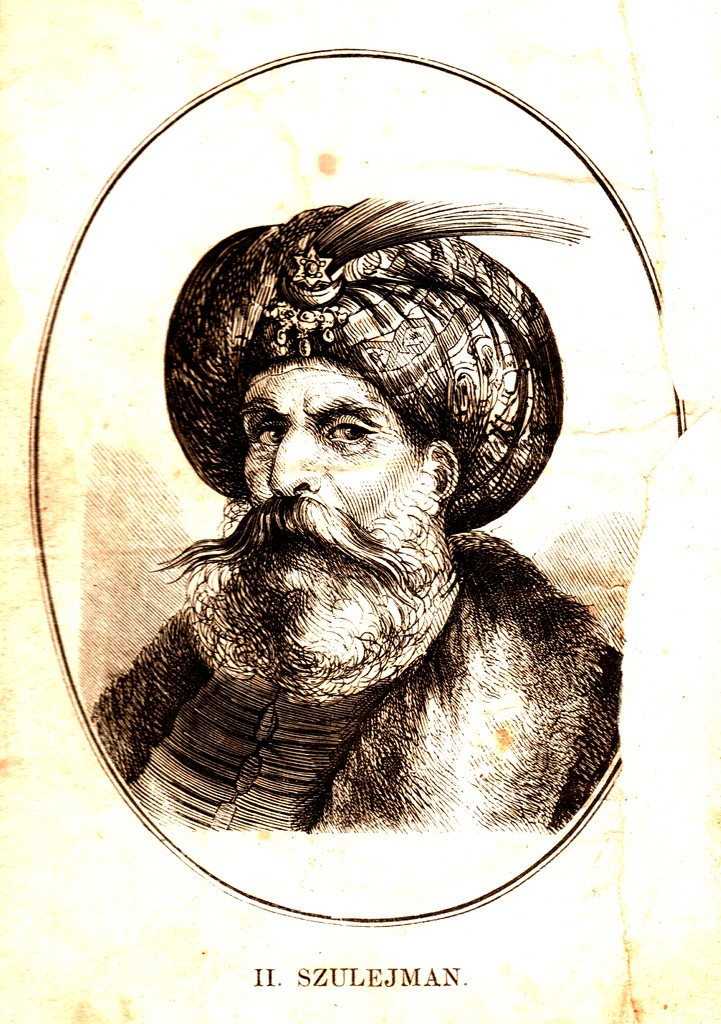 Suleiman al II-lea (1687-1691)