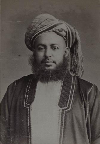 Sultanate - Barghash bin Said (1870-1888)
