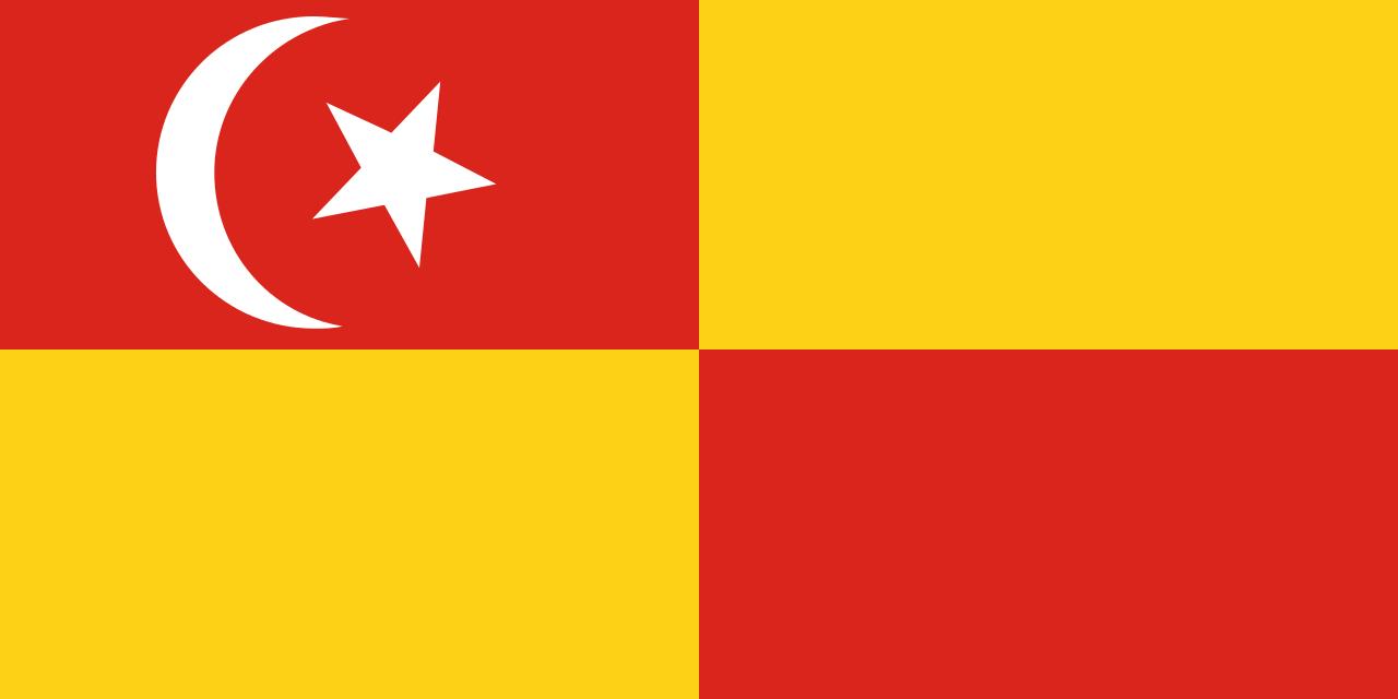Sultanatul Selangor - Ordine Postale Britanice - George al VI-lea