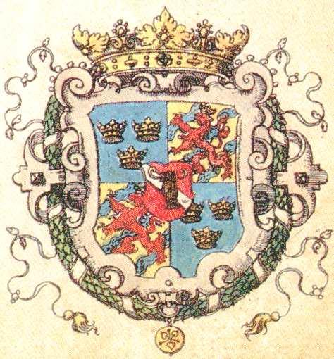 Swedish Livonia (1629–1721)