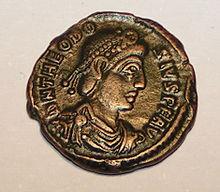 Theodosius I (379-395)