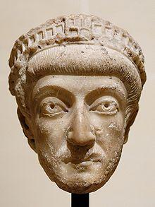 Theodosius II (408-450)