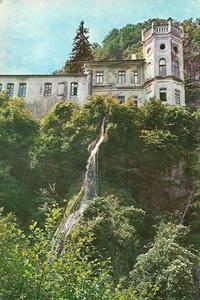 Mănăstirea Tismana