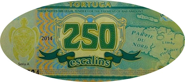 Tortuga - 2014 Issue