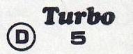 Turbo 1-50