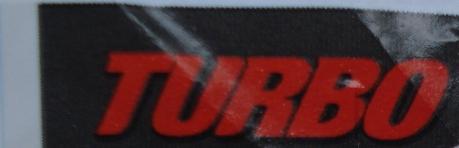 Turbo (2018) 151-300