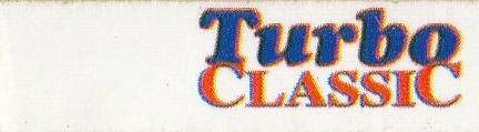 Turbo Classic (Kent) 70-140