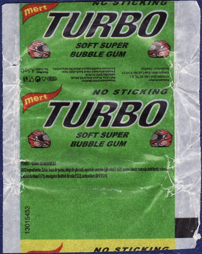 Turbo (mert) 1-50