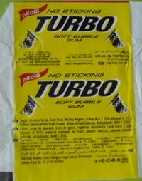 Turbo (NEOLA) (2015)