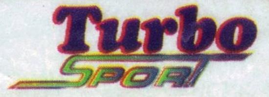 Turbo Sport - 71-140