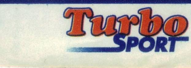 Turbo Sport (Kent) 1-70 - Chenar albastru