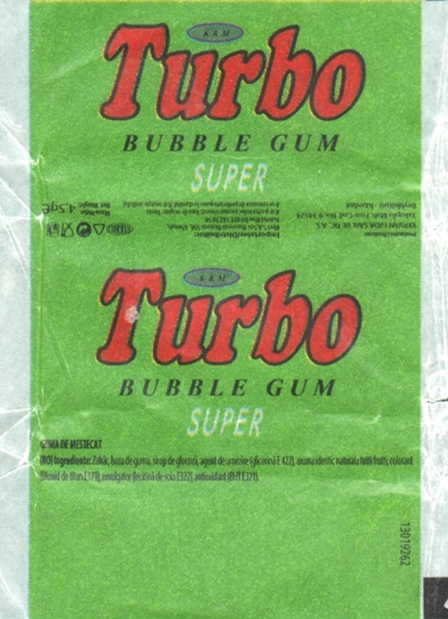 TURBO SUPER (K&M)