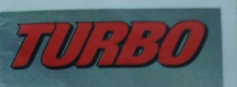 TURBO XTREME 1-160 (2017)