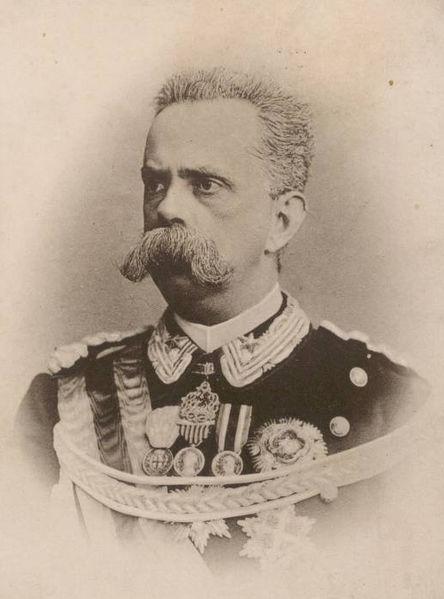Umberto I (1878-1900)