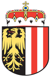 Upper Austria - Oberösterreich