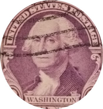 Președinții SUA - George Washington