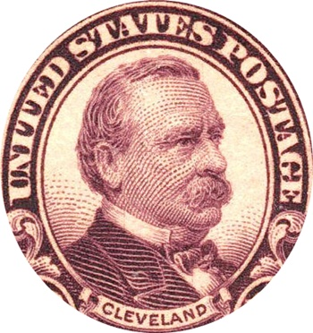 US Presidents - Grover Cleveland