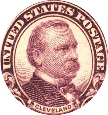 Președinții SUA - Grover Cleveland