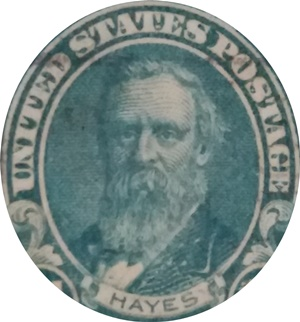 US Presidents - Rutherford B. Hayes