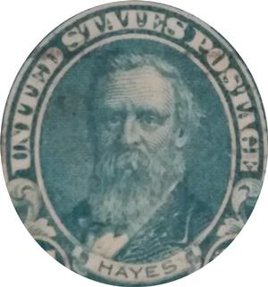 Președinții SUA - Rutherford B. Hayes