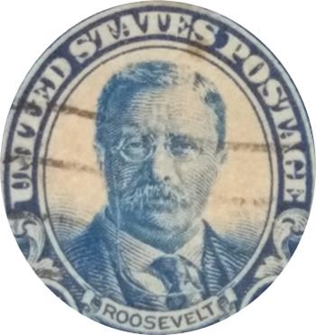 Președinții SUA - Theodore Roosevelt