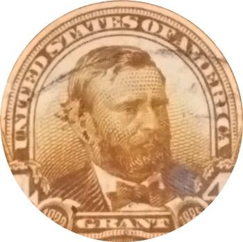US Presidents - Ulysses S. Grant