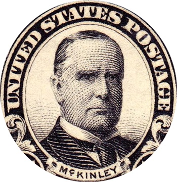 US Presidents - William McKinley