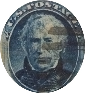 US Presidents - Zachary Taylor